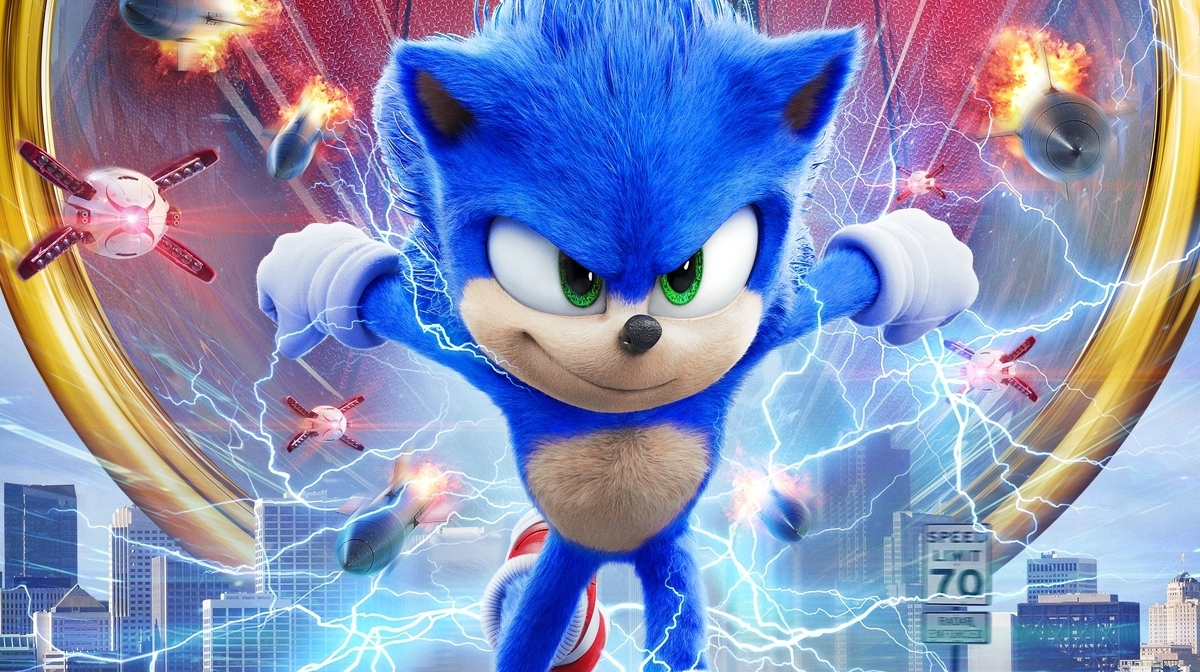 Video game movies that should have been changed like Sonic The Hedgehog